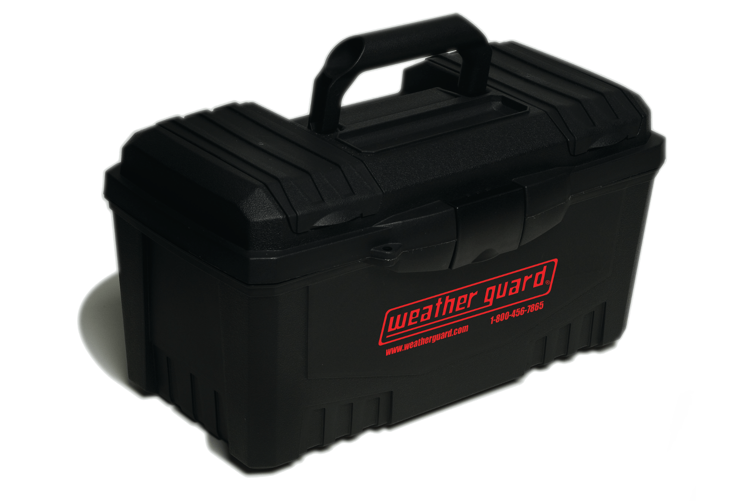 Weather Guard Toolbox weatherguard truck box 610