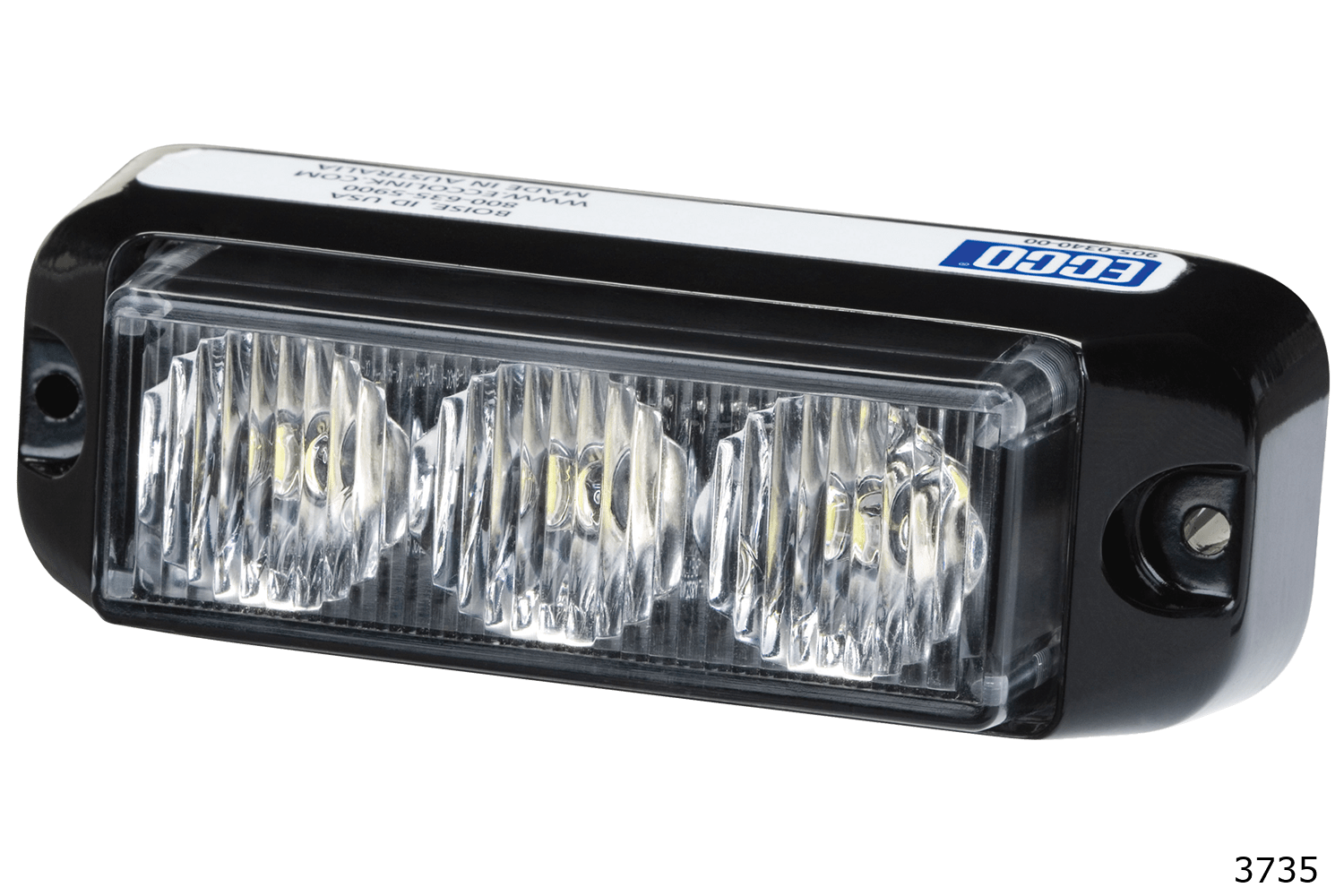 ecco solid color directional led 3730/3735 series