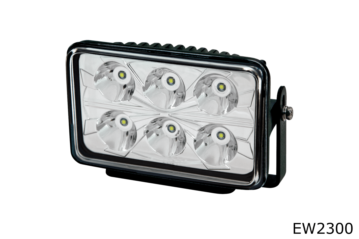 ecco heavy duty worklamp