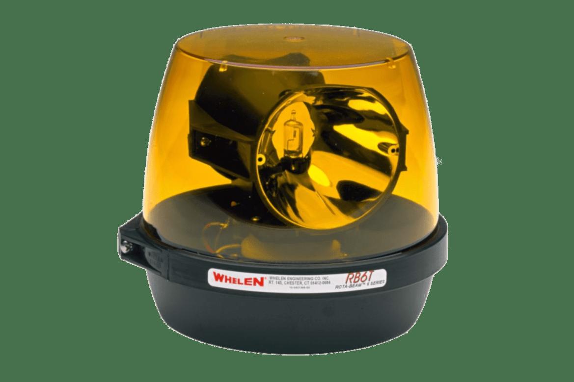 whelen lights rbt6t beacons