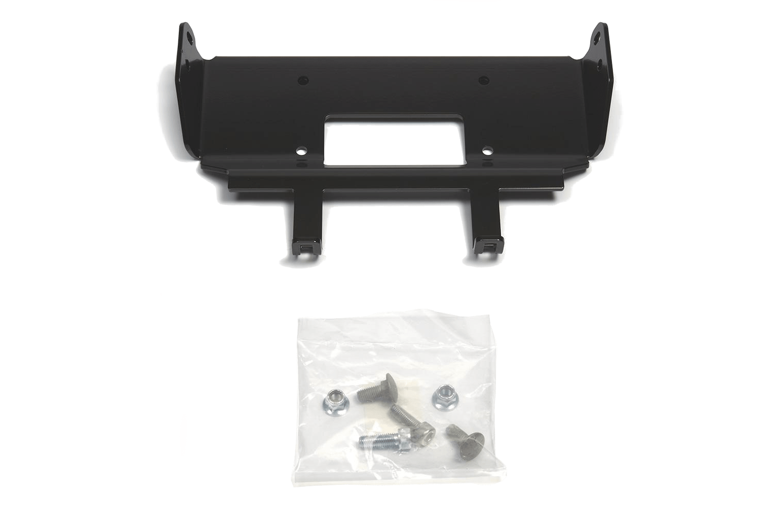 warn powersports arctic cat bumpers 93790