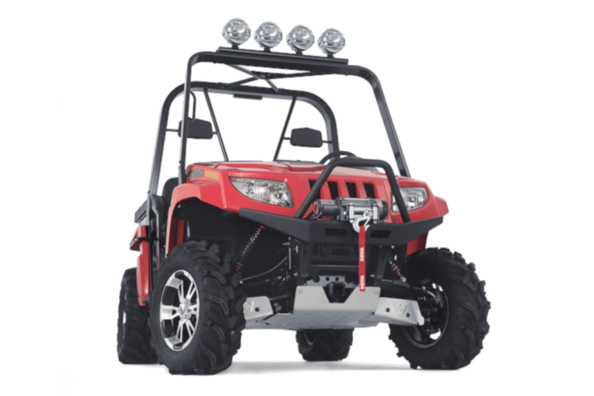 warn powersports bumpers & mounting Systems arctic cat warn industries mounting systems