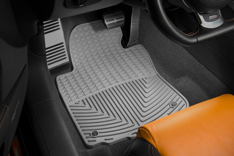 weathertech floorliner all weather floor mats