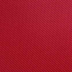 ruff ruff carbon fiber red