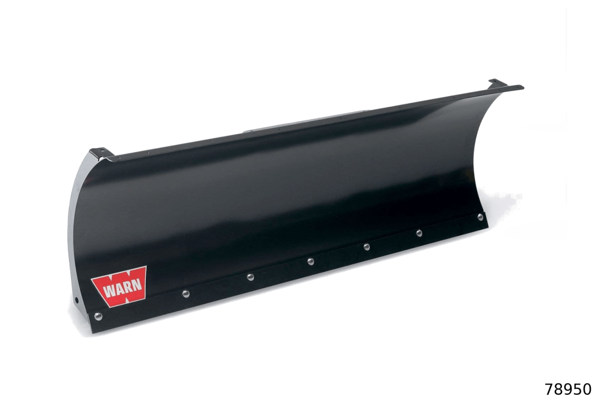 warn plow systems accessories straight plow system 78950