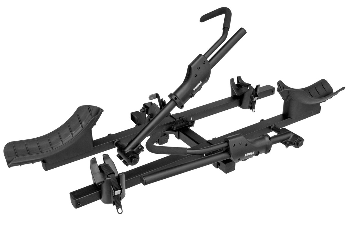 Product shot of the Thule T2 Classic.