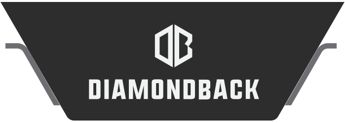Diamond Back corporate logo.