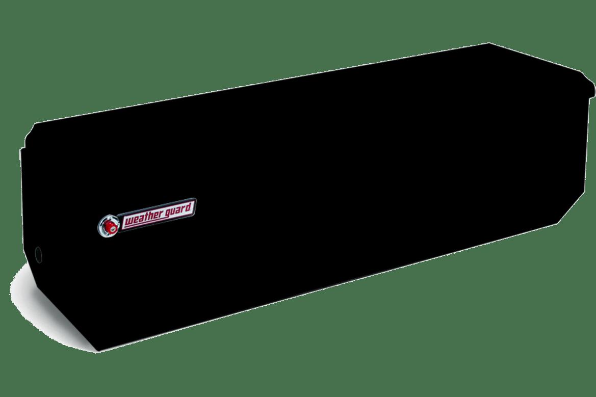 Gloss Black ARMOR TUF Powder Coat (665-5-01)