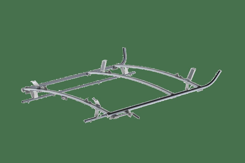 Ranger Design combination ladder rack.