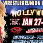 Wrestle Reunion