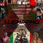 Lucha Pro 03-18-12