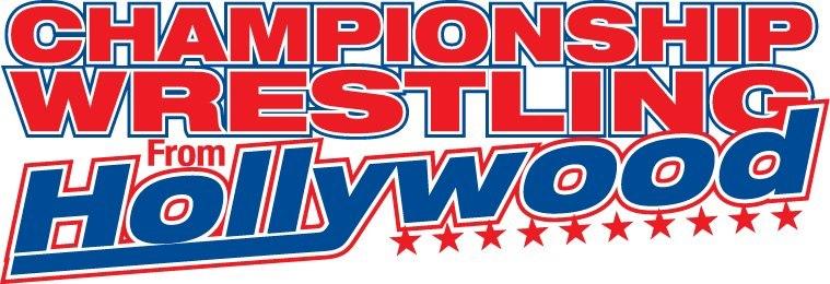 CWF Hollywood Logo