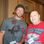 Edge and Ben