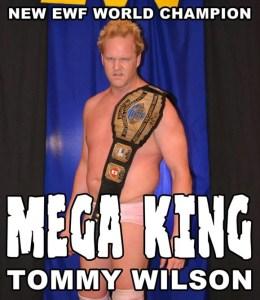 megachamp tommy wilson 11-1-13