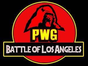 PWG BOLA Logo