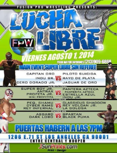 FPW 8-1-14 flyer