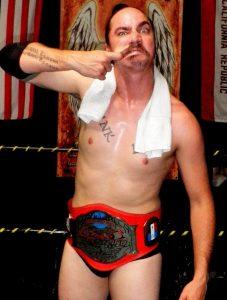 Tyler Bateman New Santino Submission Champ 8-8-14