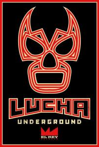 Lucha Underground sept-oct 2014 flyer 2