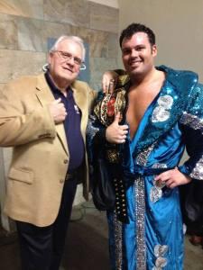 Matt Rivera New Western State Champ 1-17-15