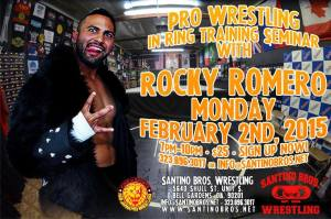 Santino Bros train pic 2-5-15 flyer