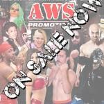 AWS Summer Pass 2015 flyer