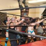 AWS Championship Six Man Tag