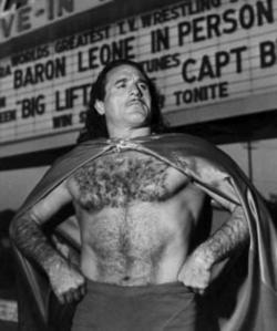 Baron Leone Michele