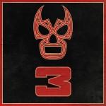 Lucha Underground Season 3 logo