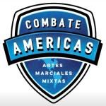 Combate Americas logo