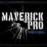 Maverick Pro Logo