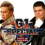 G1SpecialintheUSA mainevent