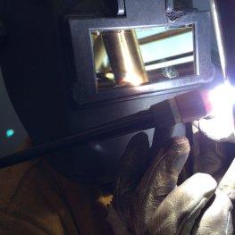 WLDG1109 - Gas Tungsten Arc Welding (TIG) IV Weldments on Tubular Shapes 1
