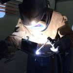 WLDG1110 – Shielded Metal Arc Welding (Arc) I Fundamentals of Arc Welding