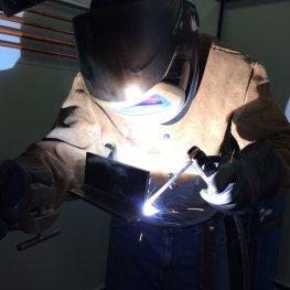 SCWTTC Welding Course WLDG 1110