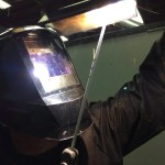 WLDG1111 – Shielded Metal Arc Welding (Arc) II Plate Welding