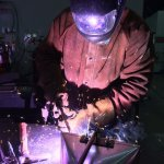 WLDG1115 – Flux Core Arc Welding (Flux-core) I Plate Weldments