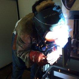SCWTTC Welding Course WLDG 1116