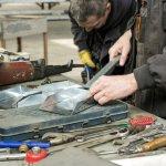 WLDG1118 – Fabrication I Fundamentals of Fabrication
