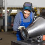 WLDG1121 – Fabrication IV (Sheet metal fabrication)