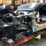 Automotive Welder-Fabricator