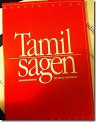 Tamil rapporten