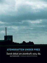 Atomkraften under pres