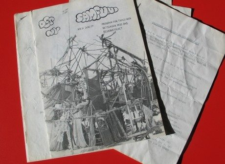 1970 Thylejren lejraviser