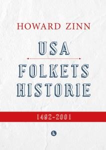 Howard Zinn: USA Folkets Historie, Forlaget Klim