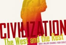 Niall Ferguson: Civilization