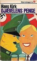 Hans Kirk: Djævelens penge, Vintens Stjernebøger 1972, med tegninger af Hans Scherfig