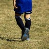 サッカーのスパイクシューズはいつから履くのが良いのか?