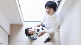 【サッカーボールの選び方】年齢に合ったサイズの検定球を選ぼう!