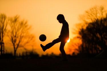 サッカー個人レッスンの効果とは?