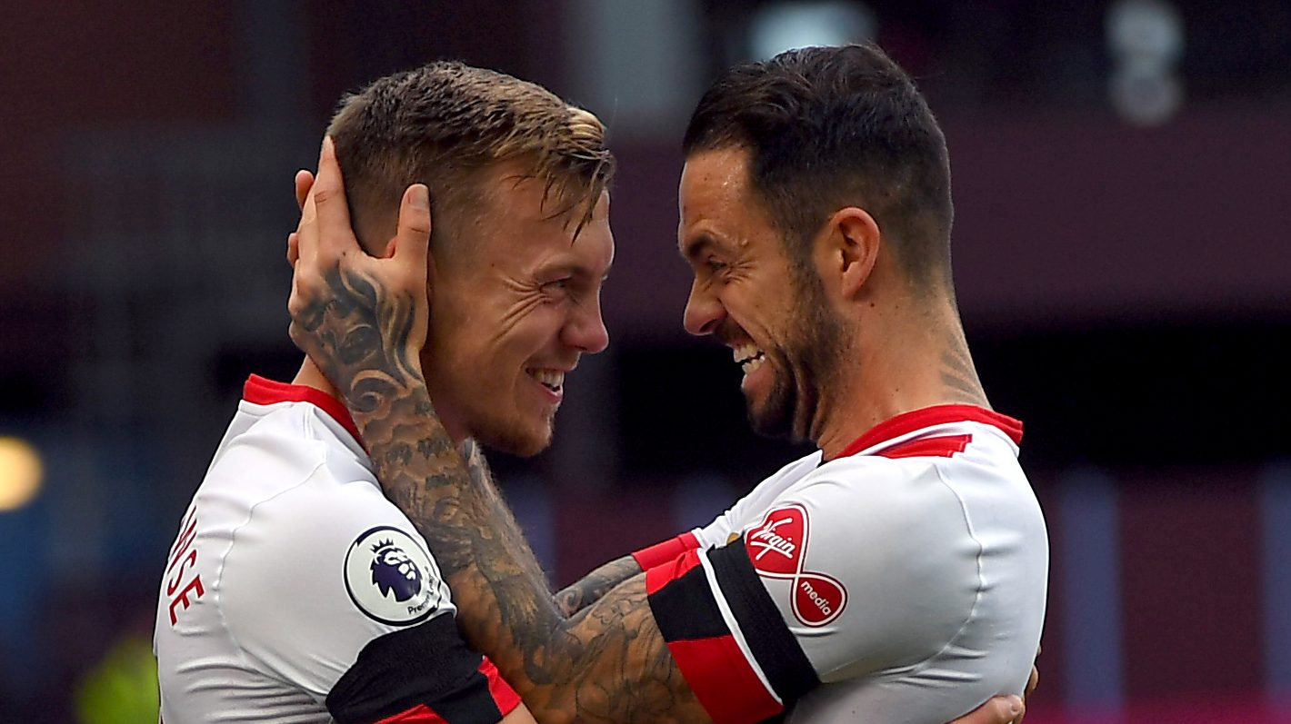 Meanwhile, southampton are approaching a pivotal window. Aston Villa Southampton Recap Three Things Learned Video Highlights